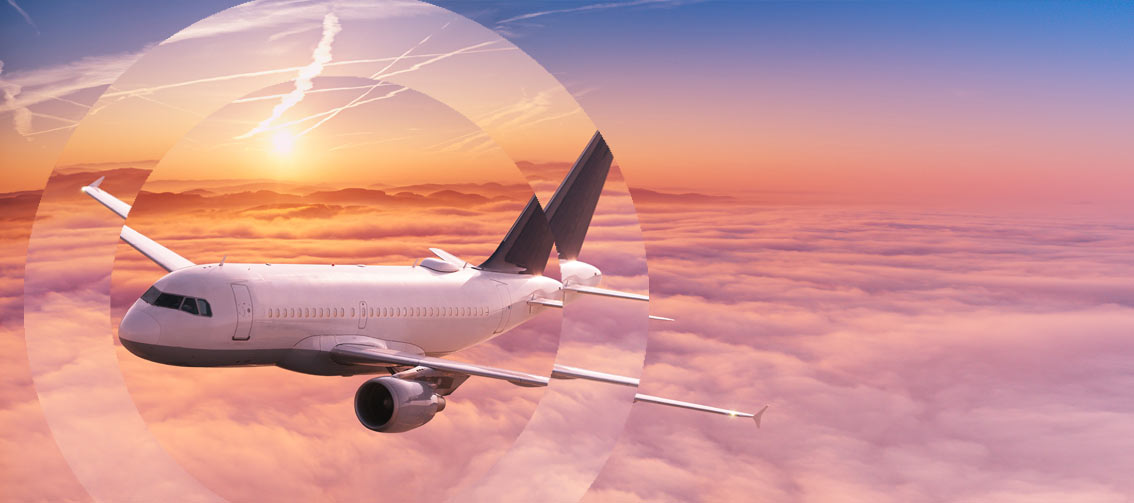 Eclipse Global Connectivity commercial aviation activity