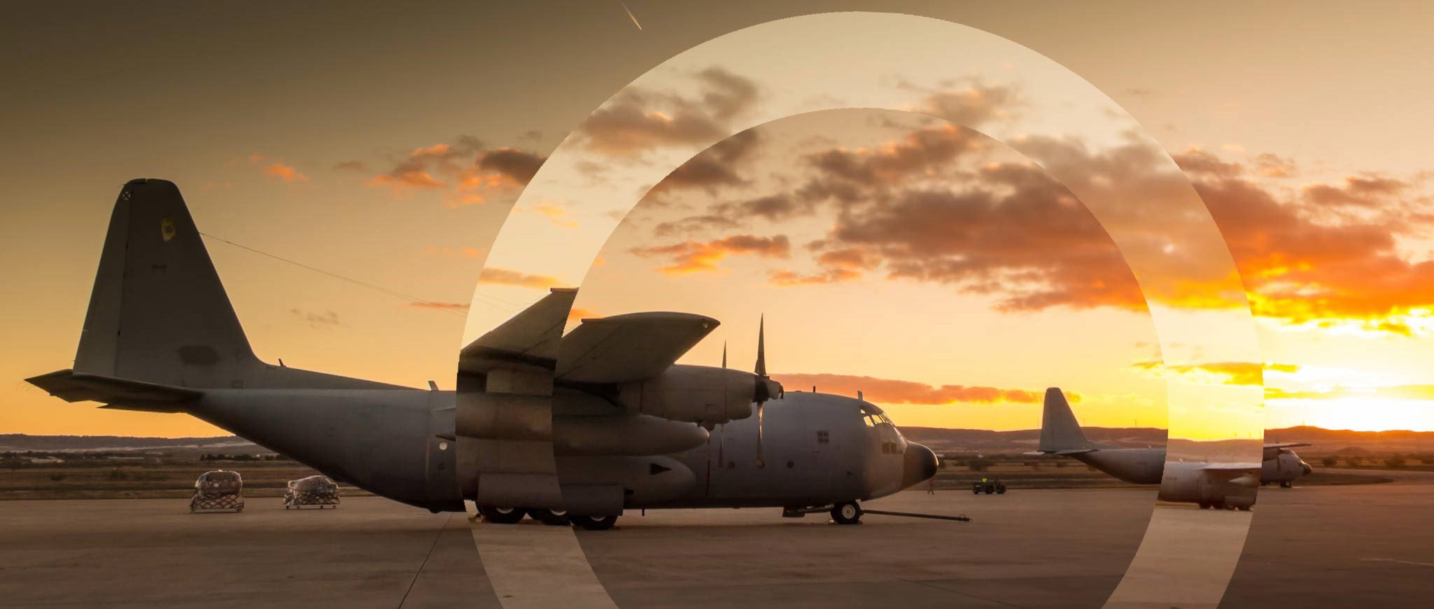Eclipse Global Connectivity defense aviation