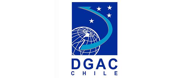 DGAC-Chile